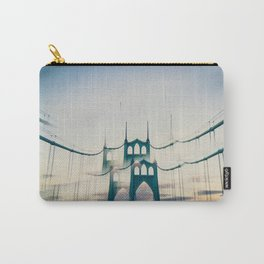 Iconiscope - St. Johns Carry-All Pouch