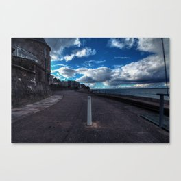 Isle of Wight Canvas Print