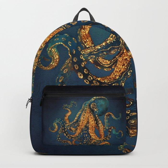 Underwater Dream IV Backpack