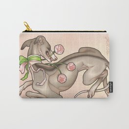 Smitten With You Carry-All Pouch