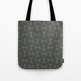 Westwork Patchwork Tote Bag