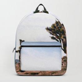 High Desert Backpack