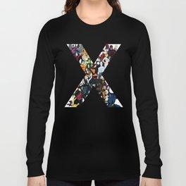 X1 Long Sleeve T-shirt