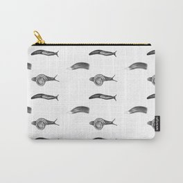 Slugs snails and puppy dog tails! Carry-All Pouch