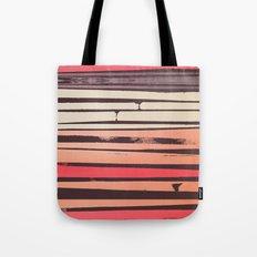 Peach 'N Creme Tote Bag