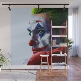 Joker - Arthur Fleck Wall Mural
