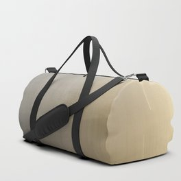 Light and Metal Abstract Duffle Bag