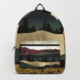 Early Autumn Backpack