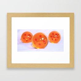 457 Framed Art Print