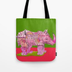 Too Pretty in Pink  Tote Bag