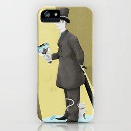 Good Evening! iPhone Case