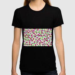 Pastel Mosaic T-shirt