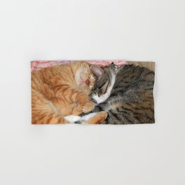 Nap Buddies Hand & Bath Towel