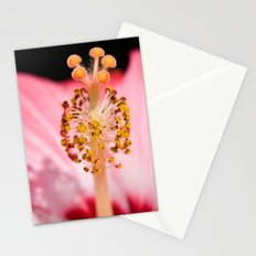 'HIBISCUS' Stationery Cards