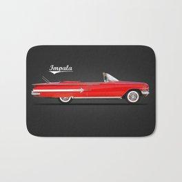 Impala Bath Mat
