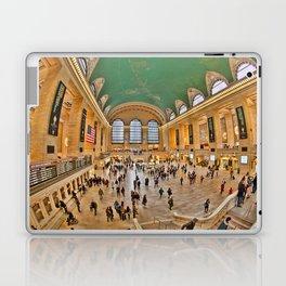 Grand Central Terminal/NYC Laptop & iPad Skin