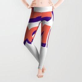OK BOOMER YOU CAN GO WOW Leggings