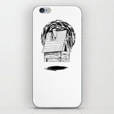 home no.2 iPhone & iPod Skin