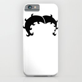Betty Boop iPhone Case