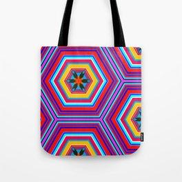 Pattern-016 Tote Bag