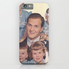 He's a family man iPhone 6s Slim Case