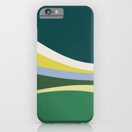 july meadow iPhone Case