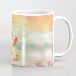 Duft der Blume - farbig Coffee Mug
