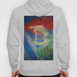 Enchanted Mermaid Hoody