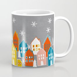 wondeful time of the year Coffee Mug