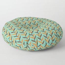 Retro mode Floor Pillow