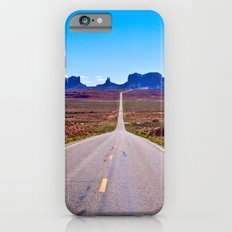 That Endless Road iPhone 6s Slim Case