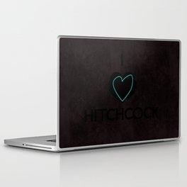 I heart Hitch Laptop & iPad Skin