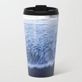 Beach Waves II Travel Mug