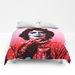 The Rocky Horror Picture Show - Pop Art Comforters