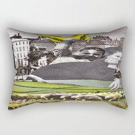 Donald Rectangular Pillow
