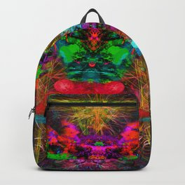 The 3 Chiefs Backpack
