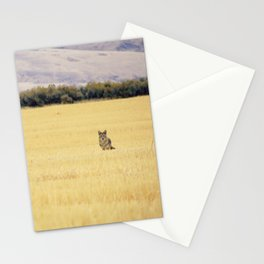 Canidae Stationery Cards