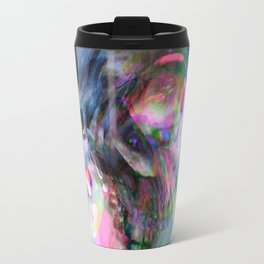 Immortality vs death Travel Mug