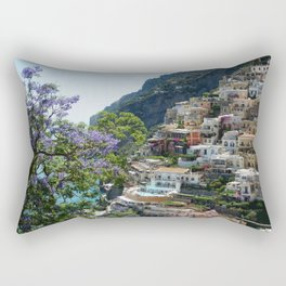 Positano Rectangular Pillow
