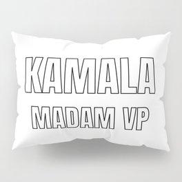 KAMALA MADAM VP Pillow Sham