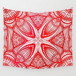 Martenitsa Wall Tapestry