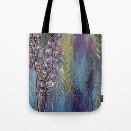 Seeds of Loving Spirit Tote Bag