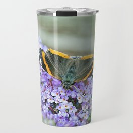 Butterfly III Travel Mug
