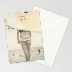 Beach #3 Stationery Cards