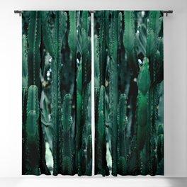 Cactus 07 Blackout Curtain