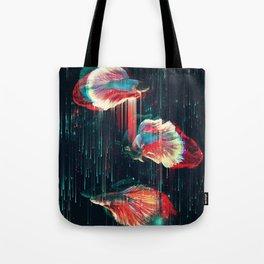 Deeply Tote Bag