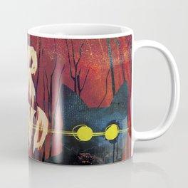 Sour Ground - Pet Sematary Tribute Coffee Mug