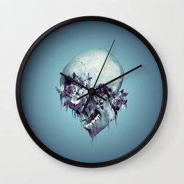 Hell Raiser Wall Clock