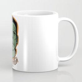 FramkenHigh Coffee Mug