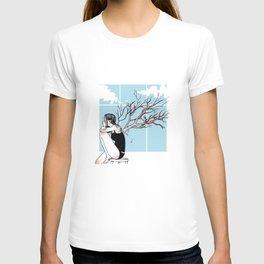 Grudge T-shirt